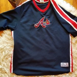Atlanta Braves baseball MLB Jersey